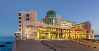喜来登美丽华酒店及会议中心 - 比尼亚德尔马 - 建筑