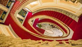 布里斯托尔宫酒店 - 热那亚 - 建筑