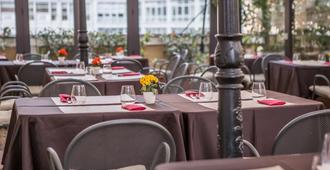 布里斯托宫殿酒店 - 热那亚 - 餐馆