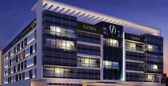 弗洛拉酒店 - 迪拜