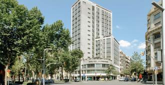 黑斯佩里亚总统酒店 - 巴塞罗那 - 建筑