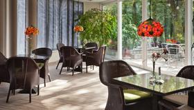 维瓦尔第酒店 - 波兹南 - 餐馆