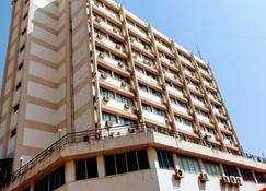 彭亚国际酒店 - 曼加洛尔 - 建筑