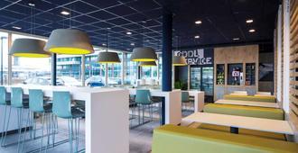 宜必思经济型酒店鹿特丹海牙机场店 - 鹿特丹 - 酒吧
