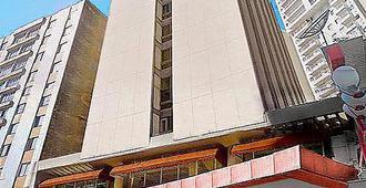 尼克皇宫酒店 - 圣保罗 - 建筑