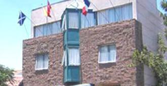 美式酒店 - 圣地亚哥