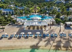 圣约翰威斯汀别墅酒店 - 圣约翰 - 游泳池