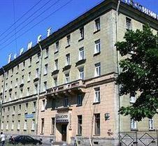 圣彼得堡观光酒店
