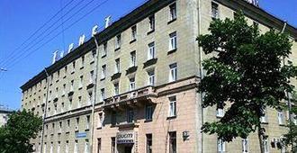 圣彼得堡观光酒店 - 圣彼德堡 - 建筑