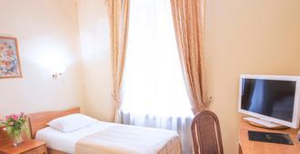 圣彼得堡观光酒店 - 圣彼德堡 - 睡房