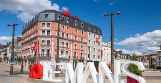 ibis Le Mans Centre Gare Nord - 勒芒