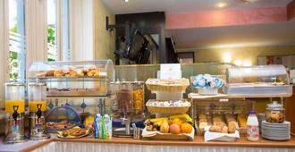 皮亚琴察酒店 - 米兰 - 自助餐