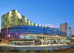 雅加达宰斯特机场酒店 - 当格浪 - 建筑