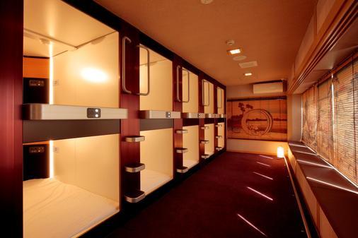 涩谷粉色酒店(只限女性) - 东京 - 门厅