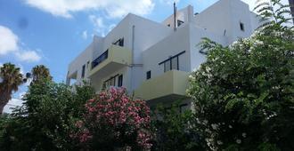 卡洛新尼亚公寓 - 卡达麦纳