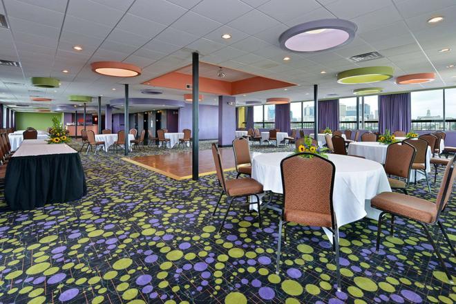 凯瑞华晟酒店-那什维尔市区体育场 - 纳什维尔 - 宴会厅
