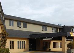 克兰布鲁克传统酒店暨会议中心 - 克兰布鲁克 - 建筑