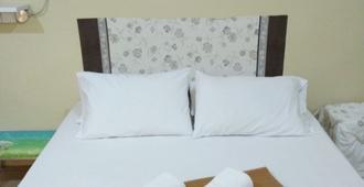 H2背包客酒店 - 亚庇 - 睡房