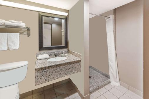 布卢明顿酒店 - 布卢明顿 - 浴室