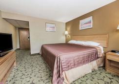 布卢明顿酒店 - 布卢明顿 - 睡房