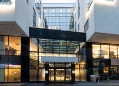 布拉迪斯拉法老城区万豪 AC 酒店 - 布拉迪斯拉发 - 建筑