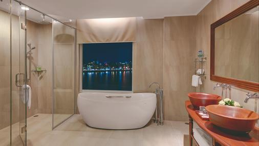 索卡金边酒店 - 金边 - 浴室