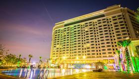 索卡金边酒店 - 金边 - 建筑