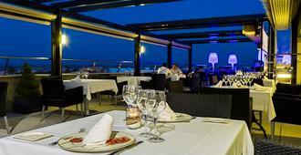 科尔多瓦中心酒店 - 科尔多瓦 - 餐馆