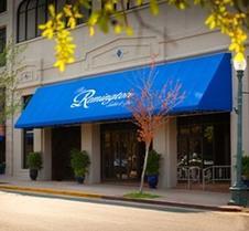 雷明頓水療套房飯店