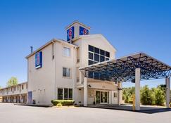 斯泰茨维尔6号汽车旅馆 - 斯泰茨维尔 - 建筑