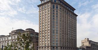 上海东方商旅酒店 - 上海 - 建筑