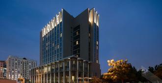 罗夫城中心酒店 - 迪拜