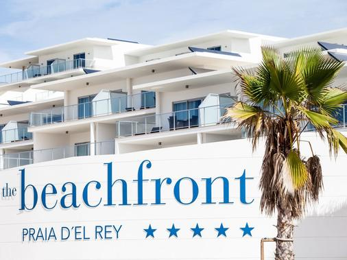 The Beachfront - Praia D'El Rey Golf & Beach Resort - Óbidos - 建筑