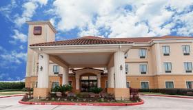 霍比机场凯富套房酒店 - 休斯顿 - 建筑