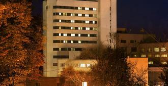 定山溪酒店 - 札幌 - 建筑