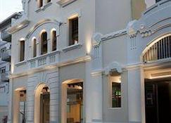 巧克力工坊酒店 - 维亚纳堡 - 建筑