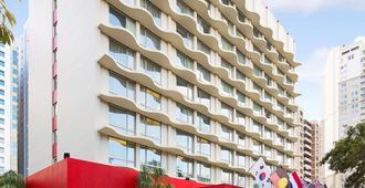 皇家公园饭店 - 布里斯班 - 建筑