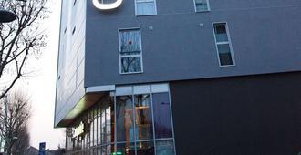 克莱蒙费朗市中心康铂酒店 - 克莱蒙费朗 - 建筑
