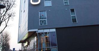克莱蒙费朗市中心钟楼酒店 - 克莱蒙费朗