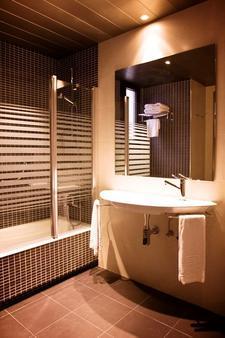 巴塞罗那之屋酒店 - 巴塞罗那 - 浴室