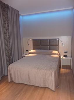巴塞罗那之屋酒店 - 巴塞罗那 - 睡房