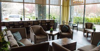 奥斯威戈酒店 - 维多利亚 - 休息厅