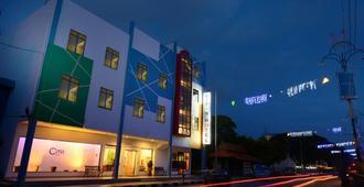 兰卡威思庭酒店 - 兰卡威 - 建筑