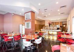 康帕斯酒店集团兰卡威思庭酒店 - 兰卡威 - 餐馆