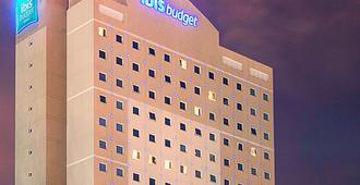 圣保罗莫伦比宜必思快捷酒店 - 圣保罗 - 建筑