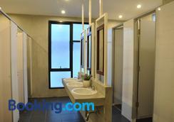 乌迪国际青年旅舍 - 曼谷 - 浴室