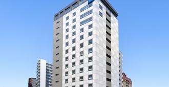 Mystays札幌站北口酒店 - 札幌 - 建筑