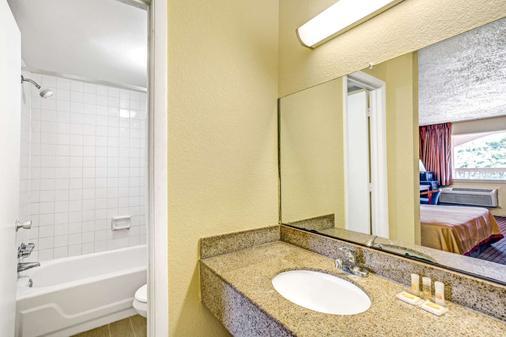 切萨皮克戴斯酒店 - 切萨皮克 - 浴室
