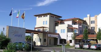 滨海度假村 - 卡奥莱 - 建筑