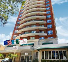 瓜地马拉卡萨维兰达酒店